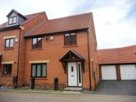 3 bed semi detached house to rent in Evesham Way, Oakhill...