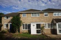 3 bedroom Terraced house in Bushy Close, Bletchley...