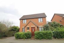 Detached home to rent in Braford Gardens...