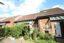 Terraced home to rent in Colston Bassett...