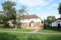 3 bed semi detached house to rent in Dovecote Cottages...