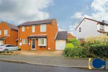 3 bed Detached property in Taunton Deane...