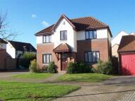 4 bedroom Detached house to rent in Dulverton Drive, FURZTON...