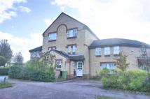 Town House to rent in Century Avenue, Oldbrook...
