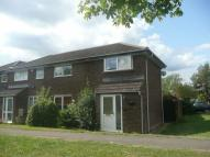3 bedroom End of Terrace house to rent in Favell Drive, Furzton...