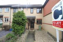 2 bed Terraced home in Pettingrew Close...
