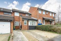 4 bedroom Terraced house to rent in Gordale, Heelands...