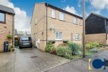 2 bed semi detached home in Lowndes Grove...
