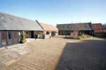 3 bedroom Barn Conversion for sale in Old Hunstanton