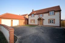 4 bedroom new home for sale in Ringstead