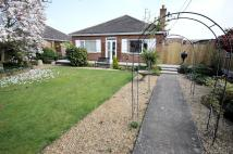 Detached Bungalow for sale in Ingoldisthorpe