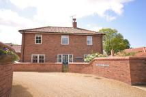 Detached property in Dersingham