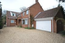 5 bedroom Detached property in Heacham
