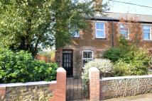 Snettisham End of Terrace house for sale
