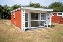 Heacham Chalet for sale