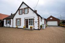 Detached house for sale in Dersingham