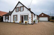 Detached house for sale in Dersingham