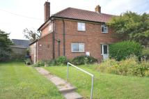 semi detached home in Old Hunstanton