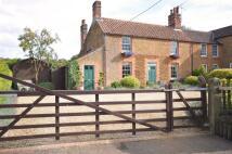 Cottage for sale in Dersingham