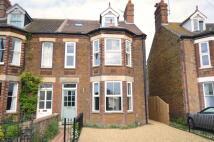 Heacham semi detached property for sale