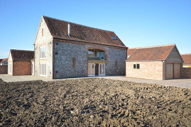 4 bedroom barn conversion for sale in ringstead pe36 Converted barn homes for sale in texas