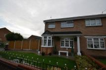 semi detached property for sale in 2 Mayfields - Liverpool...