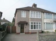 3 bedroom semi detached house for sale in Banstead Grove, L15