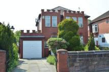 3 bedroom Detached house in Greenhill Road...