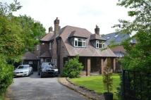 4 bedroom Detached house in Central Avenue...