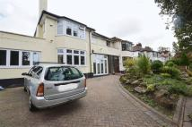 semi detached house for sale in Queens Drive, Wavertree...
