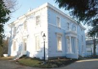 Detached property for sale in Fulwood Park, Liverpool...
