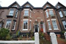 Terraced home for sale in Pelham Grove, Liverpool...