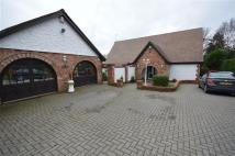 Detached house for sale in Pex Hill, Widnes, WA8