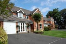 4 bedroom Detached property for sale in Rookery Drive...