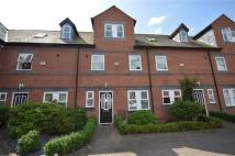 Terraced home for sale in Ye Priory Court...