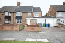 4 bedroom semi detached house for sale in All Saints Road...