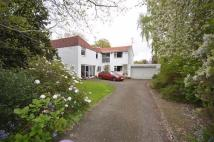 5 bedroom Detached house for sale in North Road...