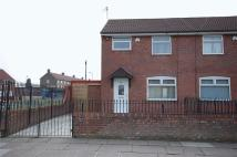 3 bedroom semi detached home for sale in Critchley Road, Speke...