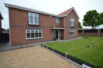 5 bedroom Detached house in Cronton Road, Tarbock...