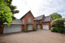 4 bed Detached property for sale in Aigburth Hall Road...