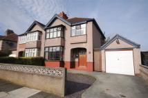3 bed semi detached home in Reedale Road, Liverpool...