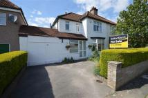 3 bed semi detached house in Garthdale Road, Allerton...