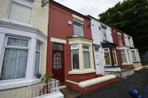 2 bedroom Terraced home for sale in Briarwood Road, Aigburth...