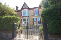6 bedroom semi detached house in Broughton Drive...