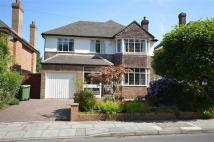 4 bed Detached house in Devon Gardens, Childwall...