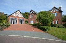 5 bedroom Detached house in Friarsgate Close...