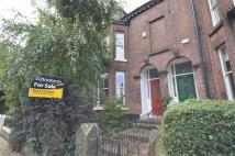 4 bed Terraced property in Pelham Grove, Aigburth...