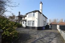 4 bed semi detached property for sale in Queens Drive, Wavertree...