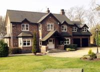 Detached home for sale in High Carrs, Liverpool L36