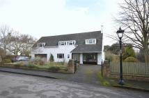 5 bed Detached house in South Road...